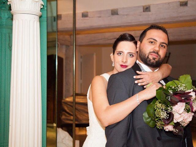Le mariage de Florian et Sophie à Roubaix, Nord 37