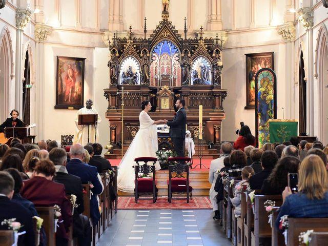 Le mariage de Florian et Sophie à Roubaix, Nord 43