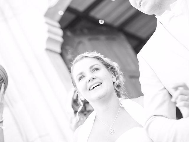 Le mariage de Romain et Morgane à Laguepie, Tarn-et-Garonne 20
