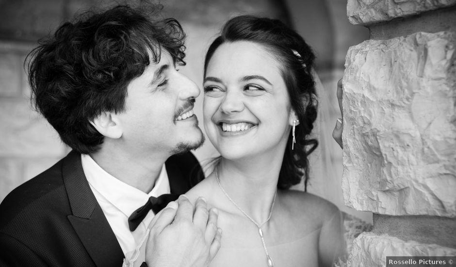 Le mariage de Mickaël et Aurore à Nice, Alpes-Maritimes