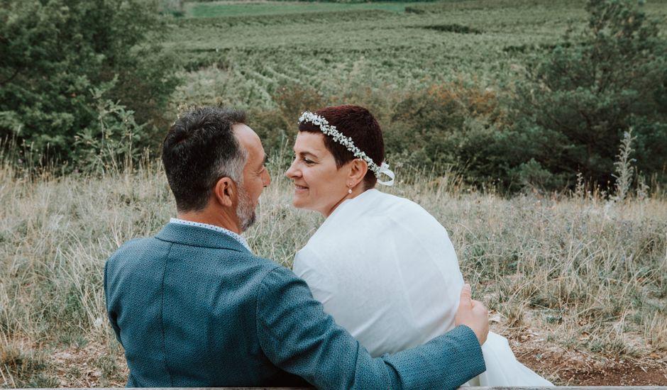 Le mariage de Sébastien et Virginie à Orschwihr, Haut Rhin