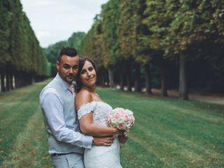 Le mariage de Sandy et Helder