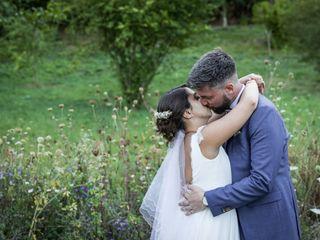 Le mariage de Charlotte et Antoine