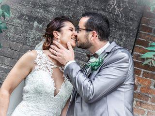 Le mariage de Aurélie et Aurélien