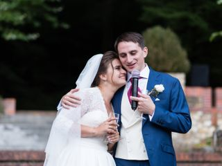 Le mariage de Yana et Raphael