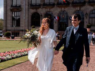 Le mariage de Charlotte et Charles Eric 3