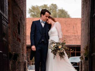 Le mariage de Charlotte et Charles Eric