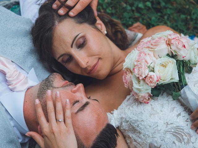 Le mariage de Helder et Sandy à Champs-Sur-Marne, Seine-et-Marne 3