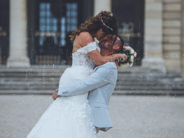 Le mariage de Helder et Sandy à Champs-Sur-Marne, Seine-et-Marne 4