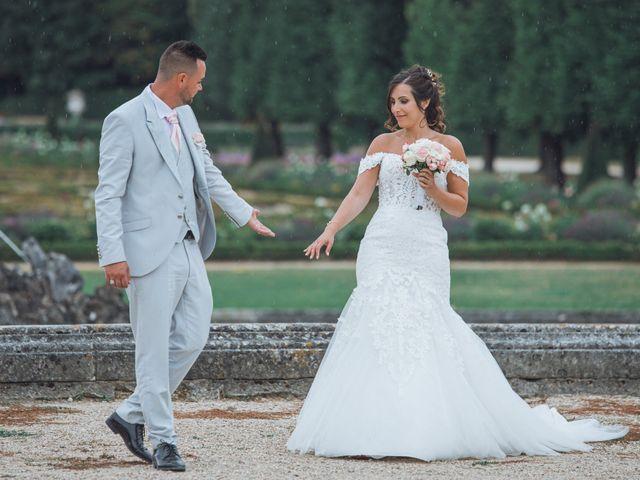 Le mariage de Helder et Sandy à Champs-Sur-Marne, Seine-et-Marne 1