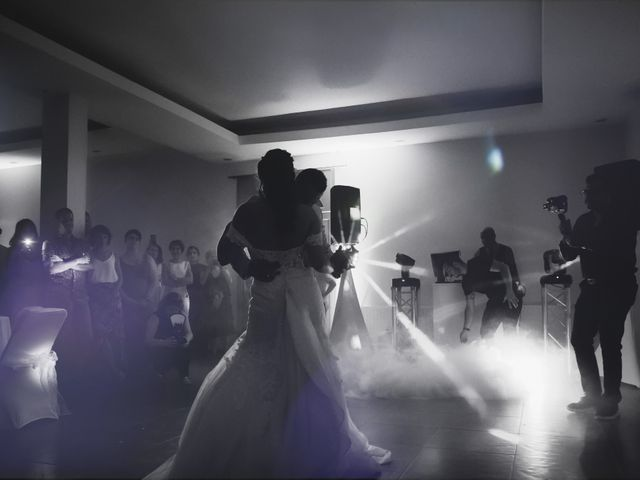 Le mariage de Helder et Sandy à Champs-Sur-Marne, Seine-et-Marne 6