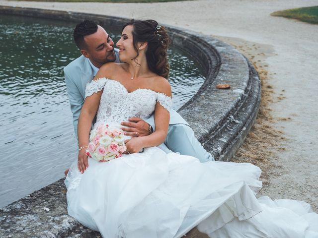 Le mariage de Helder et Sandy à Champs-Sur-Marne, Seine-et-Marne 12