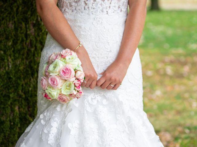 Le mariage de Helder et Sandy à Champs-Sur-Marne, Seine-et-Marne 15
