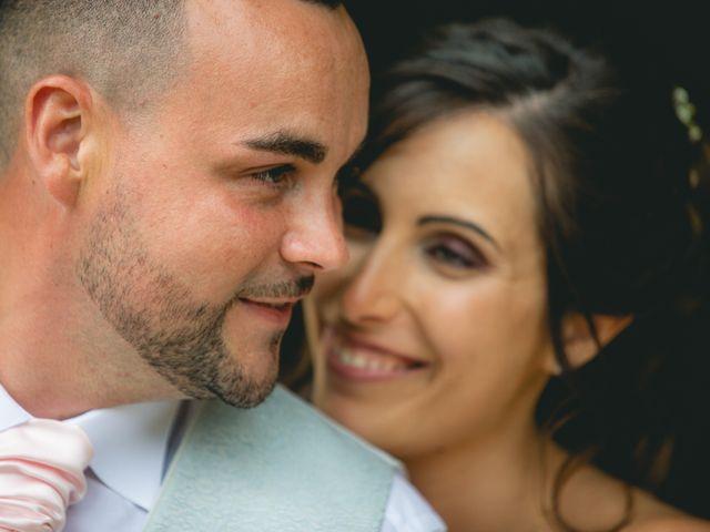 Le mariage de Helder et Sandy à Champs-Sur-Marne, Seine-et-Marne 16