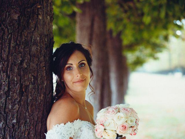 Le mariage de Helder et Sandy à Champs-Sur-Marne, Seine-et-Marne 17