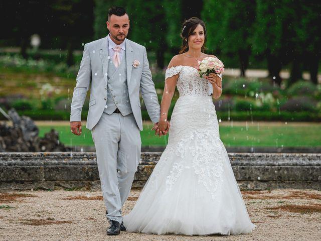 Le mariage de Helder et Sandy à Champs-Sur-Marne, Seine-et-Marne 18