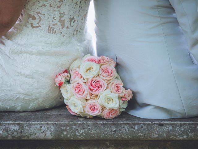 Le mariage de Helder et Sandy à Champs-Sur-Marne, Seine-et-Marne 20