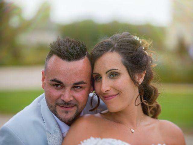 Le mariage de Helder et Sandy à Champs-Sur-Marne, Seine-et-Marne 21