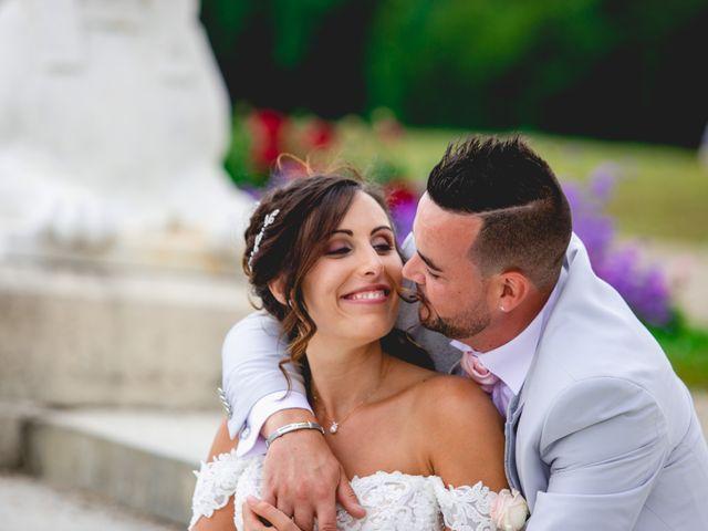 Le mariage de Helder et Sandy à Champs-Sur-Marne, Seine-et-Marne 23