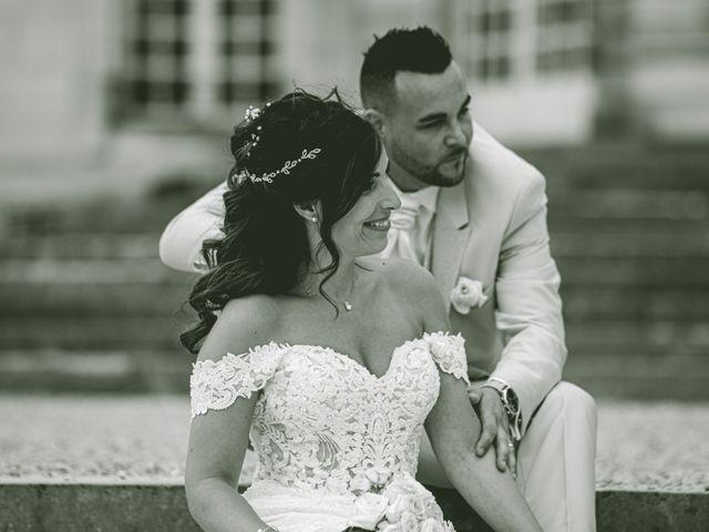 Le mariage de Helder et Sandy à Champs-Sur-Marne, Seine-et-Marne 24