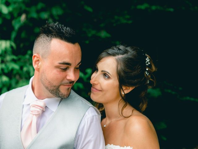 Le mariage de Helder et Sandy à Champs-Sur-Marne, Seine-et-Marne 28