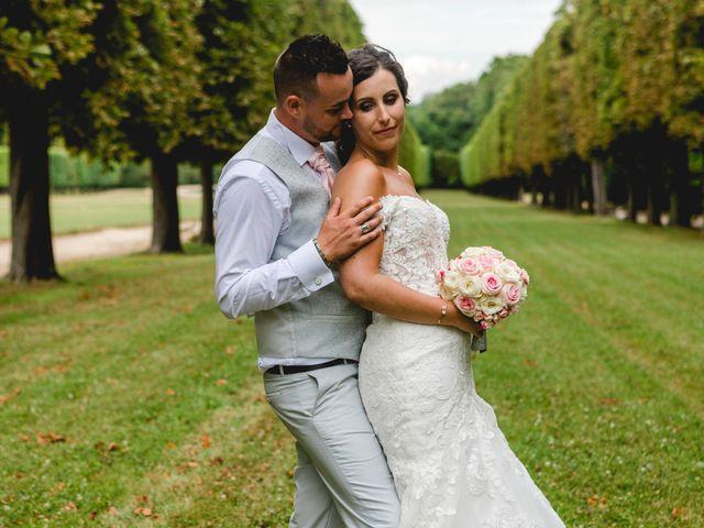 Le mariage de Helder et Sandy à Champs-Sur-Marne, Seine-et-Marne 29