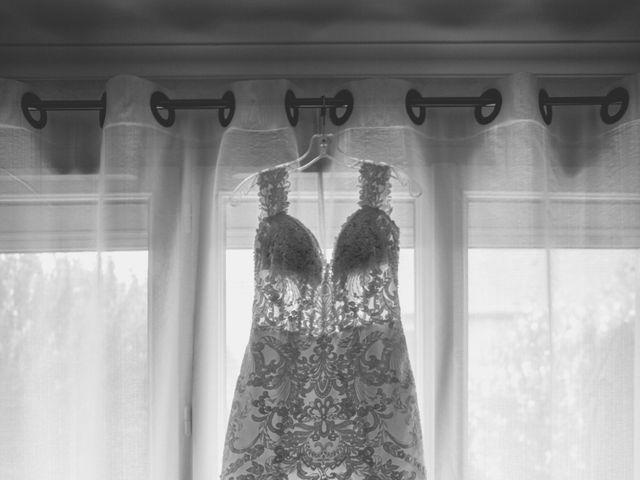 Le mariage de Helder et Sandy à Champs-Sur-Marne, Seine-et-Marne 31