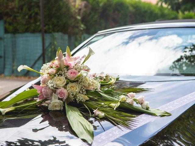 Le mariage de Helder et Sandy à Champs-Sur-Marne, Seine-et-Marne 34