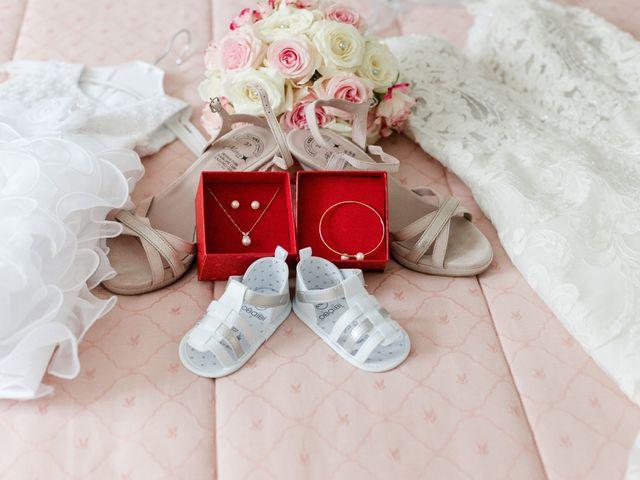 Le mariage de Helder et Sandy à Champs-Sur-Marne, Seine-et-Marne 35