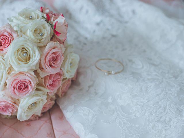 Le mariage de Helder et Sandy à Champs-Sur-Marne, Seine-et-Marne 36