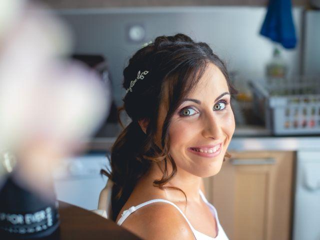 Le mariage de Helder et Sandy à Champs-Sur-Marne, Seine-et-Marne 38