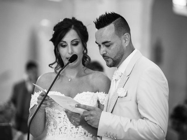 Le mariage de Helder et Sandy à Champs-Sur-Marne, Seine-et-Marne 42