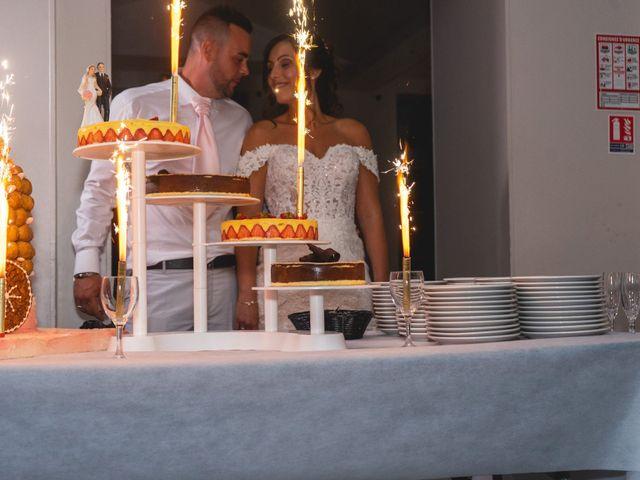 Le mariage de Helder et Sandy à Champs-Sur-Marne, Seine-et-Marne 48