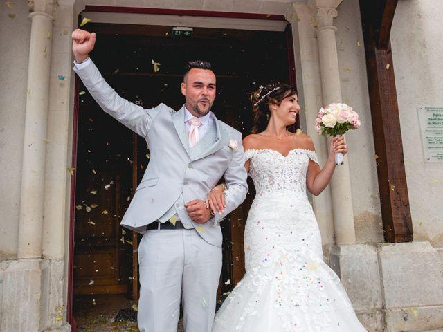 Le mariage de Helder et Sandy à Champs-Sur-Marne, Seine-et-Marne 54