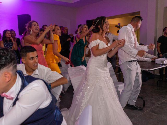 Le mariage de Helder et Sandy à Champs-Sur-Marne, Seine-et-Marne 61