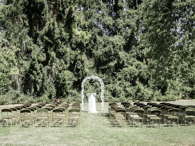 Le mariage de Antoine et Charlotte à Merey, Eure 29