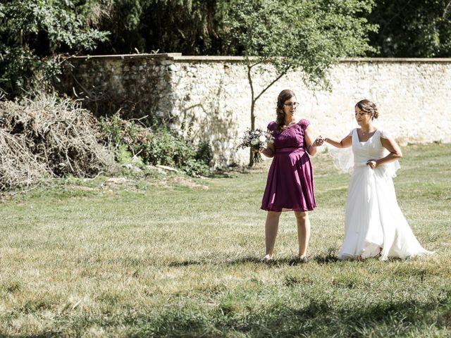 Le mariage de Antoine et Charlotte à Merey, Eure 83