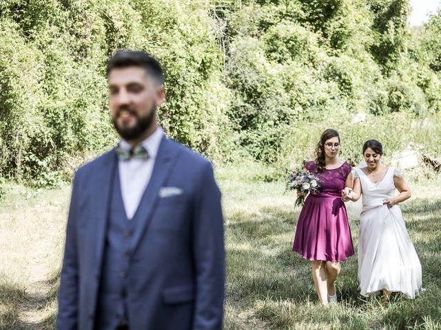 Le mariage de Antoine et Charlotte à Merey, Eure 85