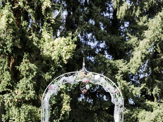 Le mariage de Antoine et Charlotte à Merey, Eure 101