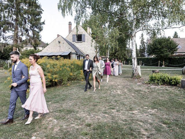 Le mariage de Antoine et Charlotte à Merey, Eure 103
