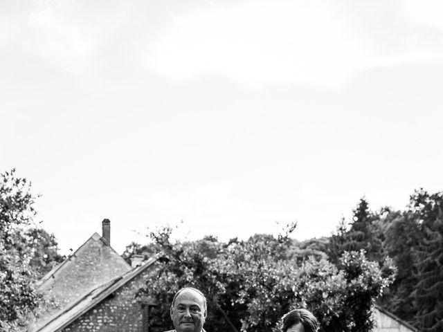 Le mariage de Antoine et Charlotte à Merey, Eure 104