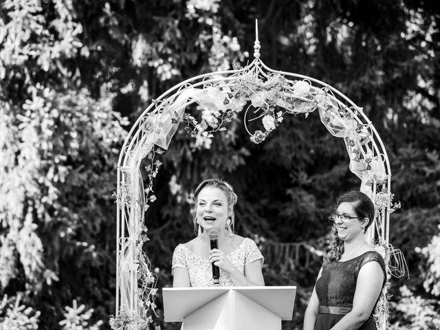 Le mariage de Antoine et Charlotte à Merey, Eure 108