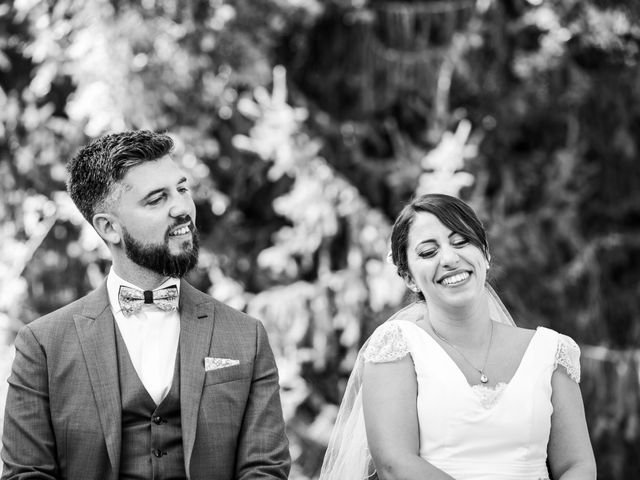 Le mariage de Antoine et Charlotte à Merey, Eure 109