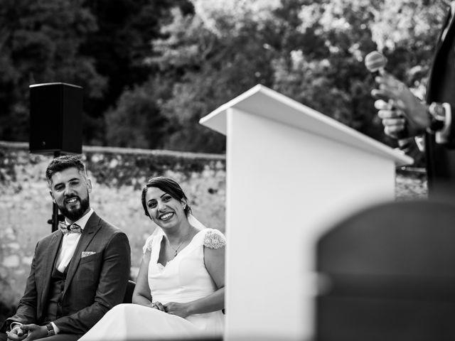 Le mariage de Antoine et Charlotte à Merey, Eure 120
