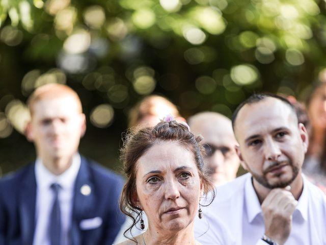 Le mariage de Antoine et Charlotte à Merey, Eure 125