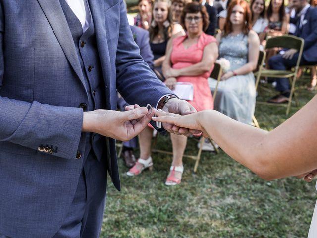 Le mariage de Antoine et Charlotte à Merey, Eure 132
