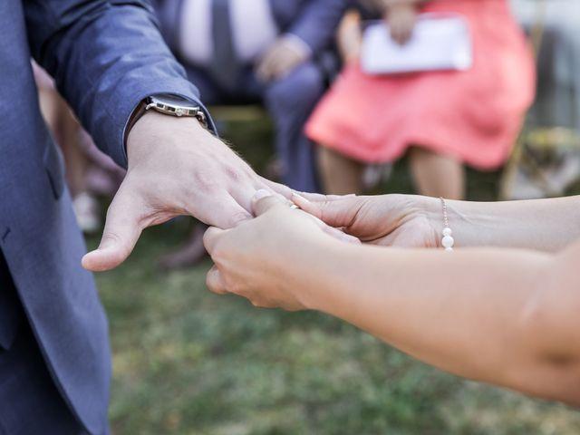 Le mariage de Antoine et Charlotte à Merey, Eure 134