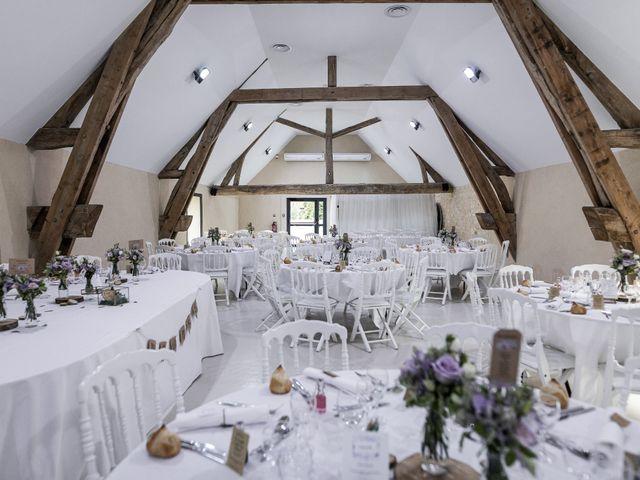 Le mariage de Antoine et Charlotte à Merey, Eure 150