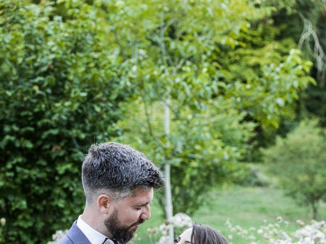 Le mariage de Antoine et Charlotte à Merey, Eure 173