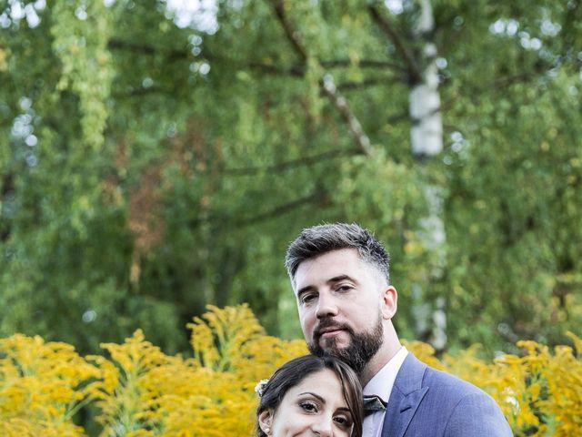 Le mariage de Antoine et Charlotte à Merey, Eure 179